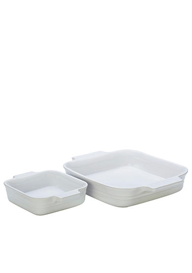 Le Creuset Square 1.5-qt. Dish with Bonus 18-oz. Dish