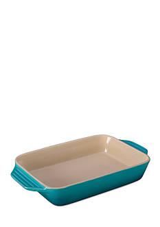 Le Creuset 3.1-qt. Rectangular Dish
