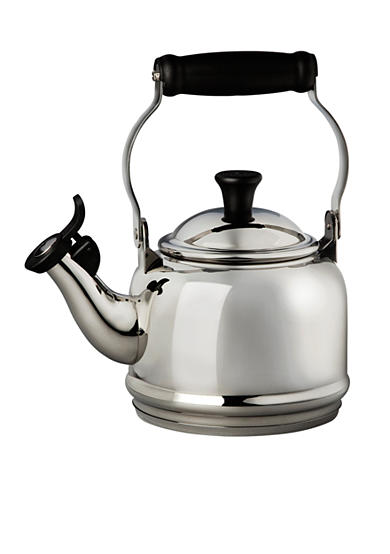 Le Creuset Stainless Steel Demi Kettle - Online Only