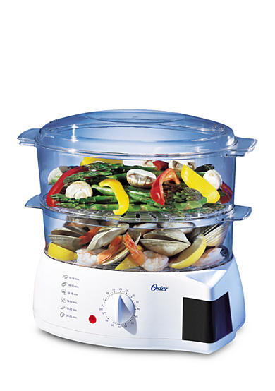 Oster Mechanical Food Steamer 005711000000