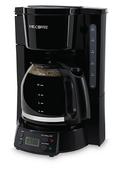 Mr. Coffee® 12 Cup Programmable Coffee Maker BVMCEVX23