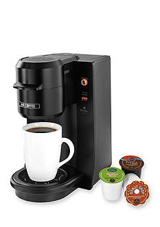 Mr. Coffee® Single-Cup K-Cup® Brewer