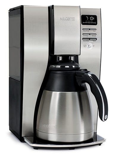 Mr. Coffee® 10-Cup Thermal Coffee Maker BVMCPSTX95GTF