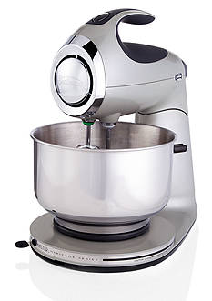 Sunbeam Mixmaster Heritage Stand Mixer FPSBSM2103 - Silver