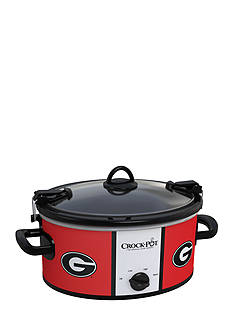 University of Georgia CrockPot Slow Cooker