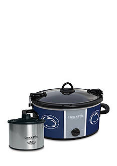 CrockPot Pennsylvania State University Slow Cooker with Lil Dipper