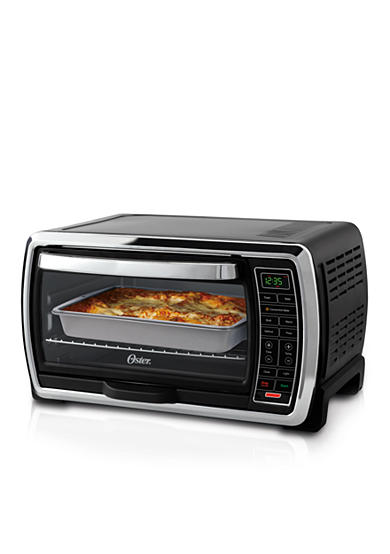 Oster Large Digital Countertop Convection Oven TSSTTVMNDG001