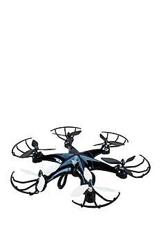 DPI GPX Sky Rider Eagle Pro Drone With Remote Control
