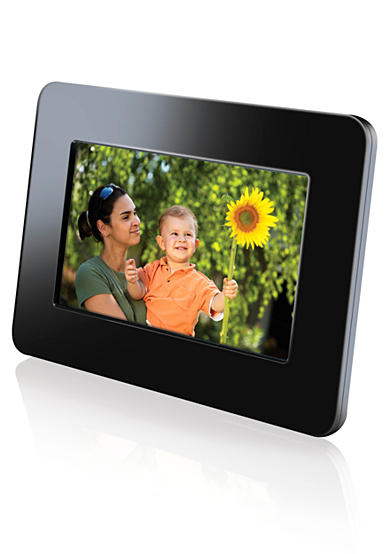 gpx® Digital Picture Frame - Online Only