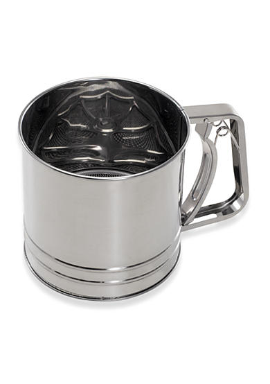Nordic Ware 5-Cup Flour Sifter - Online Only