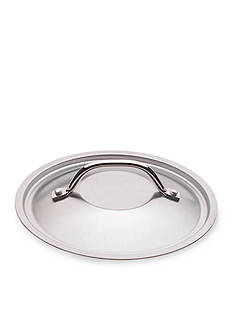 Nordic Ware Stainless Steel 10-in. Universal Lid - Online Only