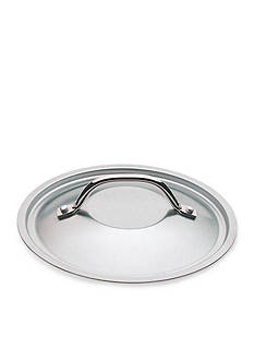 Nordic Ware Stainless Steel 12-in. Universal Lid - Online Only