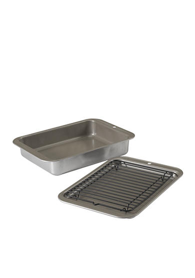 Nordic Ware 3-Piece Compact Bake Set - Online Only