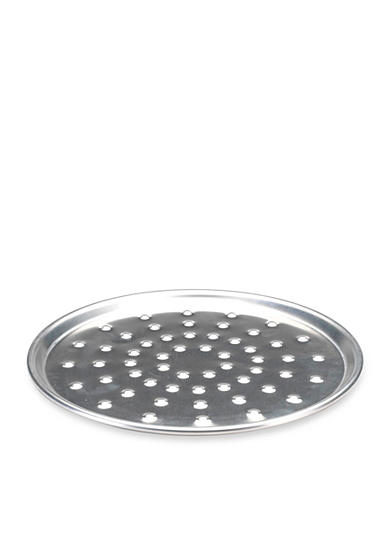 Nordic Ware Naturals 14-in. Traditional Pizza Pan