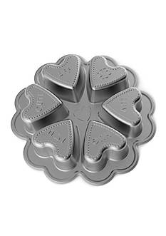 Nordic Ware Conversation Heart Baking Pan