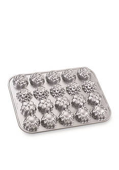 Nordic Ware Petite Fours Cake & Candy Pan