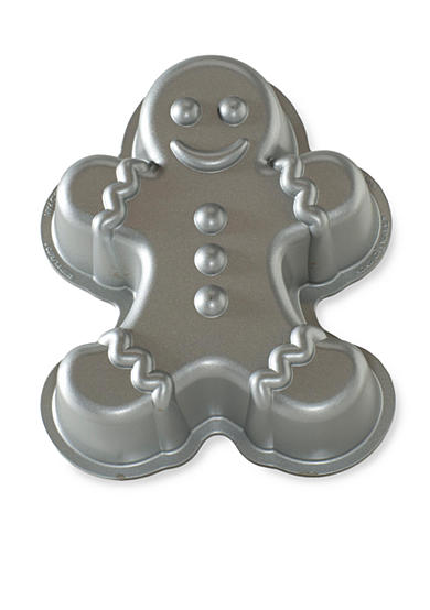 Nordic Ware Gingerbread Man Pan