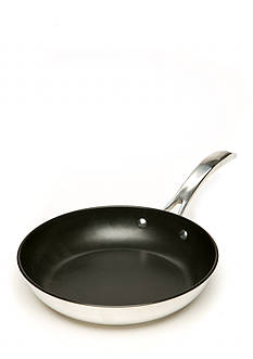 Biltmore® 10-in. Nonstick Stainless Steel Fry Pan