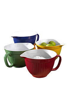 Cooks Tools™ 4-qt. Batter Mixing Bowl