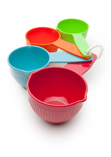 Cooks Tools™ Melamine Measuring Cup Set