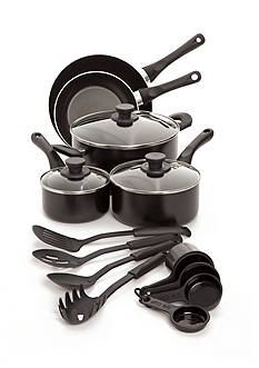 Cooks Tools™ 17-Piece Non-Stick Cookware Set