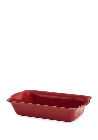 Rachael Ray Stoneware Loaf Pan