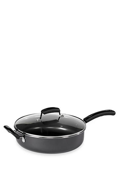 Cooks Tools™ 11-in. Jumbo Cooker