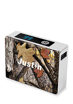 Justin™ Power Bank with LCD