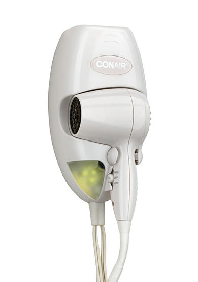 Conair Wall Mount Hair Dryer