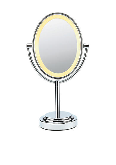 Conair Reflections Double Sided Illuminated Make-up Mirror