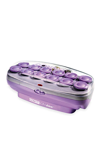 Conair Extreme Heat Jumbo and Super Rollers Model #CHV14X