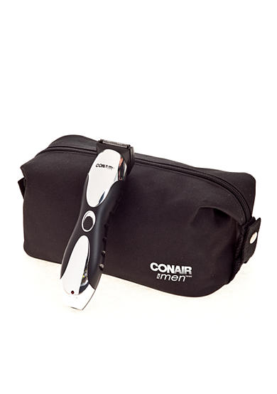 Conair Lithium Ion 2-Blade All-In-One Trimmer with Bag