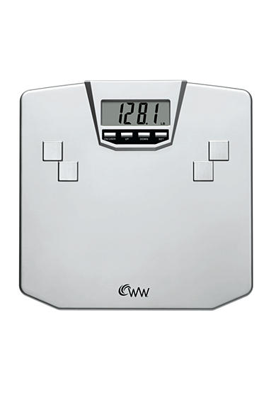 Conair Weight Watchers Digital Body Fat and Body Water Scale <br>