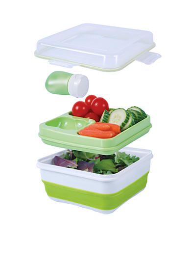 Cool Gear Salad To-Go Container - Online Only