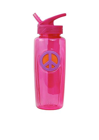 Cool Gear Pink Peace Sign 32-oz. Tumbler - Online Only