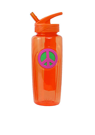 Cool Gear Orange Peace Sign 32-oz. Tumbler - Online Only
