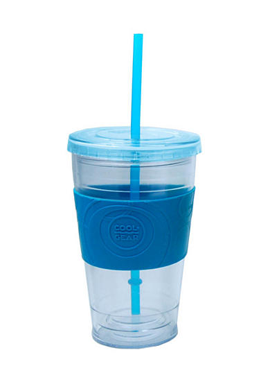 Cool Gear Chiller Blue Band 20-oz. Tumbler