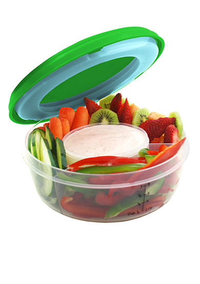 Fit & Fresh Fruit & Veggie Bowl - Online Only