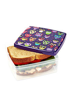Fit & Fresh Kids Lunch POD with Reusable Ice Pack