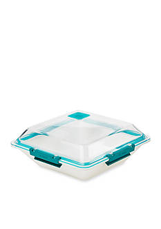 Fit & Fresh Lunch-Ware Plate