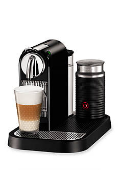 Nespresso® Citiz & Milk - Black D121
