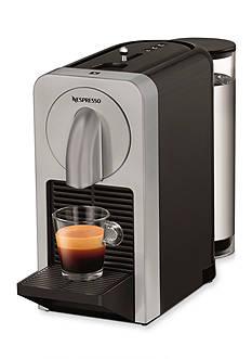 Nespresso Prodigio Stand Alone - Silver