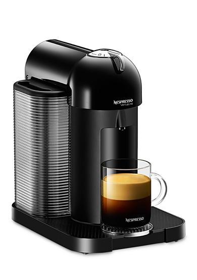 nespresso vertuoline stand alone black gca1usbkne belk. Black Bedroom Furniture Sets. Home Design Ideas