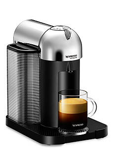 Nespresso® Vertuoline Stand Alone - Chrome GCA1USCHNE