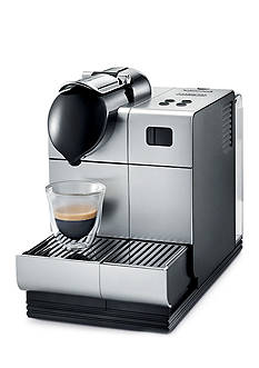 DeLonghi Lattissima Plus Capsule Nespresso Machine - EN520S
