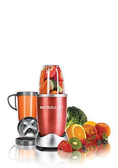 Nutribullet® NutriBullet™ NBR-0801R Red