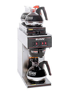 Bunn Commercial Coffee Brewer VP17-3 - Online Only