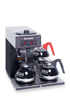 Bunn Commercial Coffee Brewer P17-3 - Online Only