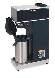Bunn VPR APS Commercial Pourover Airpot Coffee Brewer - Online Only