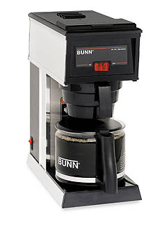 Bunn 10-Cup Commercial Pourover Coffee Brewer  A-10 - Online Only